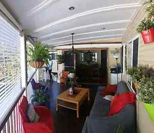 Tarragindi- one bedroom avail in large house. Tarragindi Brisbane South West Preview