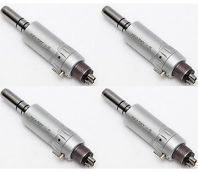 4 pcs nsk style dental low speed handpiece air motor 2 for High torque air motor