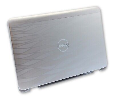 DGV6W // M501R M5010 Dell Inspiron 15R 15.6 LCD Back Cover Lid Plastic DGV6W -Grade A Blue N5010