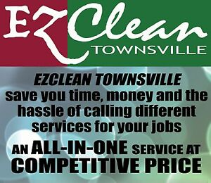 EzCleanTownsville Kirwan Townsville Surrounds Preview