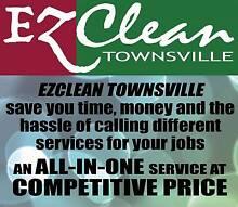 EzClean Townsville Kirwan Townsville Surrounds Preview