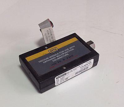 Transcat Beta Vacuum Module F0110r0 5-ub3yt-1-1 104823