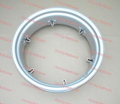 Nca1020b Rear Wheel Rim 10 X 28 6 Loop For Ford 2n 8n 9n Naa Nab 3000 5000 1801