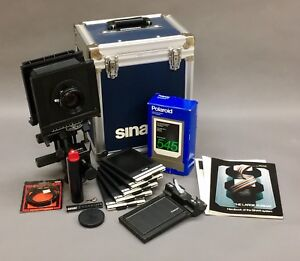 SINAR  F1  4x5 CAMERA FOR SALE - Price Reduction
