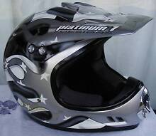 M2R Helmet size S motor bike off road racing dirt trail Caboolture South Caboolture Area Preview
