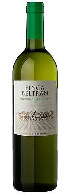 Weißwein Finca Beltran Duo Chenin Chardonnay 0,75 l 13,2%