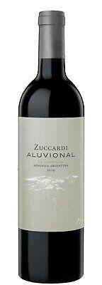 Rotwein Aluvional Zuccardi Malbec La Consulta 0,75 L 15,5%