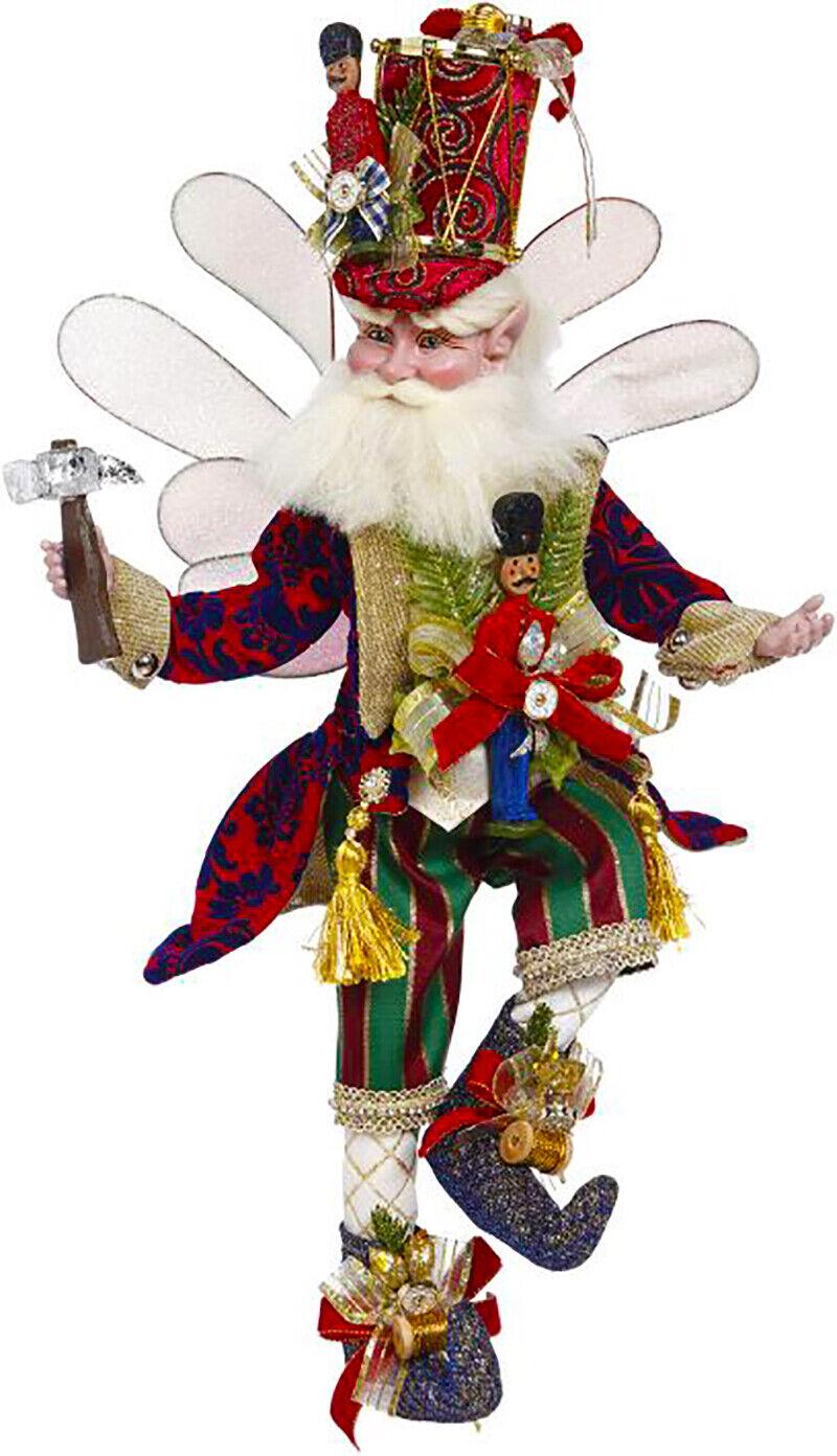 "[Mark Roberts Fairies - The Toymaker Fairy 51-05954 Medium 17.5"" Figurine</Title]"