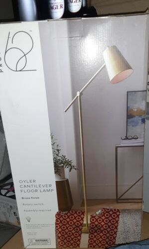 Project 62 Olyer Floor Lamp - $27.80