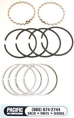 Vt210400aj 1r398 Campbell Hausfeld Vt Piston Ring Set 2.34 Bore