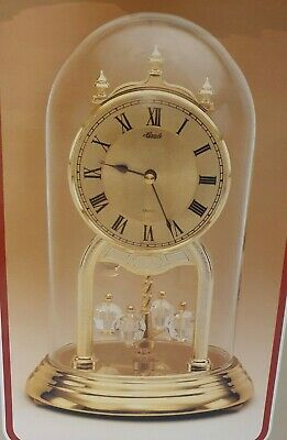 Genuine Black Forest Anniversary Clock NEW