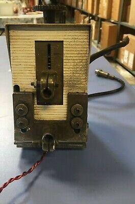 Unitek Model 2-032-03 Miniature Welding Head