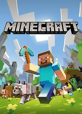 MINECRAFT JAVA EDITION ACCOUNT ? FULL ACCESS ? PC/MAC ? INSTANT DELIVERY