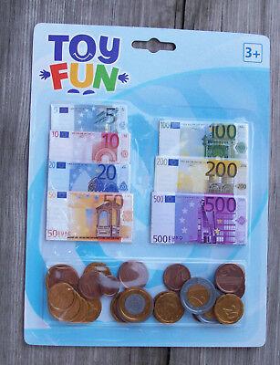 Spielgeld Münzen Bei Kostumehde