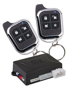 ScyTek-Astra-4000RS-Remote-Start-Car-Alarm-Vehicle-Security-System-With-Keyless