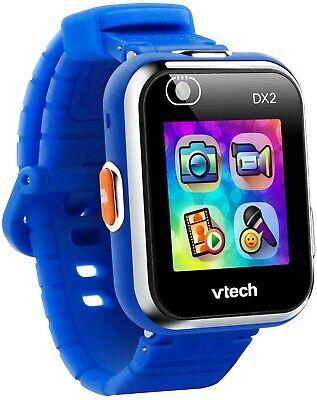 *OPEN BOX* VTech Kidizoom Children Smartwatch DX2-Blue