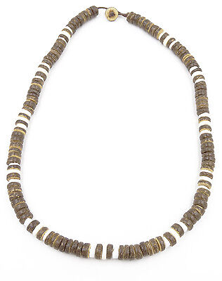 Fashion Jewelry Coco Beads - New Classic Coco Bead Shell Surfer Beach Hawaiian Necklace #N2092