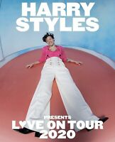 Harry Styles: Love on Tour Montreal Tickets