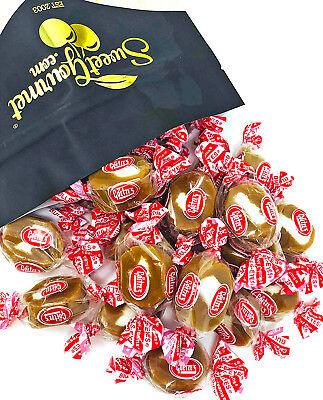 SweetGourmet Goetze's Caramel Creams (Classic Retro Candy ) - 15oz FREE SHIPPING](Retro Candy)