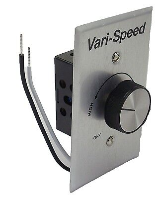 Kb Electronics Solid State Variable Speed Motor Control 5 Max Amps 230 Volts
