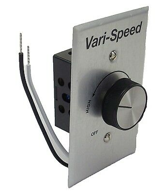 Kb Electronics Solid State Variable Speed Motor Control 2.5 Max Amps 115 Volts