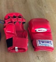 MMA gloves Northwood Lane Cove Area Preview
