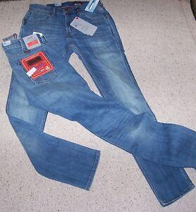 WRANGLER-jeans-BOSTIN-Stretch-Tg-W36-L34
