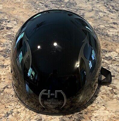 Harley Davidson Helmet Medium