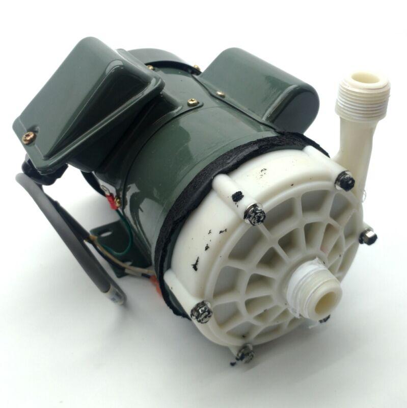 Iwaki MD-70RLZT Magnetic Drive Pump, 11.3GPM, 66ft Head, 3150RPM, Ø1 220/240VAC