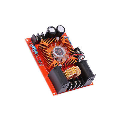 New Dc 12-30v Zvs Tesla Coil Driver Board Module Marx Generator H Voltage Power