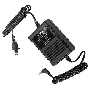 hqrp ac adapter fits line 6 m9 m13 rocktron intellifex power supply ebay. Black Bedroom Furniture Sets. Home Design Ideas