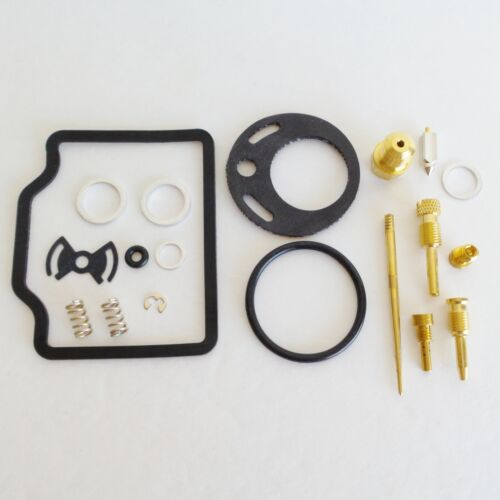 CL Carburetor Rebuild Kit