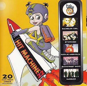 HIT-MACHINE-22-CD-20-Max-Trax