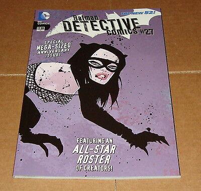 Batman Detective Comics #27 Frank Miller Variant Edition 1st Print DC New