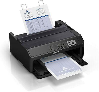 Epson FX-890II Impact Printer - (C11CF37201)