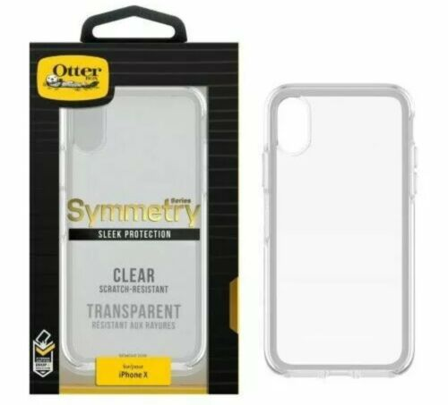 Otterbox Symmetry Case For IPhone X XS  - $7.00