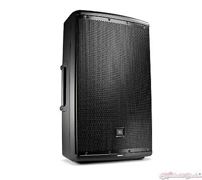 "JBL EON615 - 15"" Self Powered Active PA Loud Speaker - Live Sound Club DJ PA"
