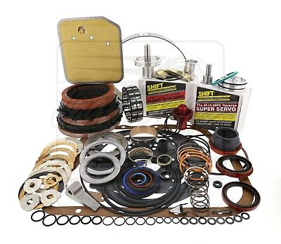 A618 A518 46RE 47RE Transmission Performance Diesel Rebuild Kit Level 2 1994-97