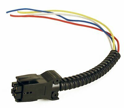 50552 Plug For 87740 Motor Fits Ridgid 300 535 Pipe Threading Machine 15682