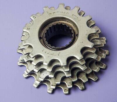 NOS. 2.95 mm Maillard freewheel Spacer Vert