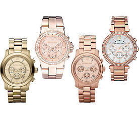 Michael Kors Watches from £120