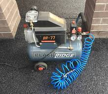 Air Compressor BR-77 Excellent Condition Tarragindi Brisbane South West Preview