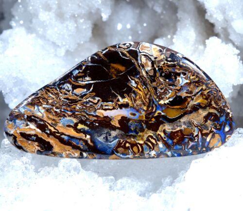 Natural Masterpiece Amazing Pattern Boulder Yowah Opal QLD, Australia ✨