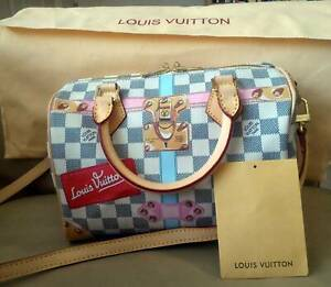 cc5cafab1cc Used LV Avenue Sling bag Damier Graphite Canvas | Bags | Gumtree Australia  Knox Area - Wantirna South | 1209831413