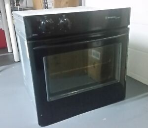 Westinghouse Electric Wall Oven Bowen Hills Brisbane North East Preview