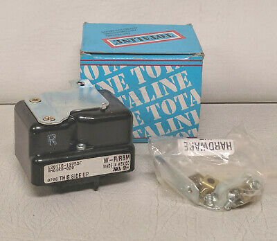 Discount Hvac Ms-19007 - Carrier - 68 - 502v - Potential Relay
