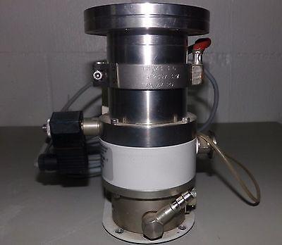 Pfeiffer Balzers Tmu-065 Turbo-drag High Vacuum Pump