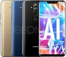 "New Huawei Mate 20 Lite LX3 64GB (Factory Unlocked) GSM 6.3"" International Model"