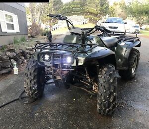 1995 Honda 300 fourtrax