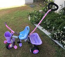 Girls tricycle Mango Hill Pine Rivers Area Preview